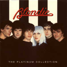"Thumb of the ""platinuum collection"" album"